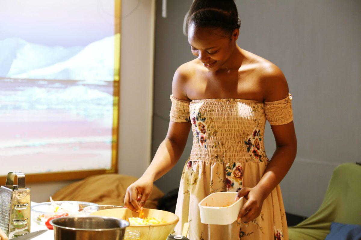 布吉納法索|烹飪