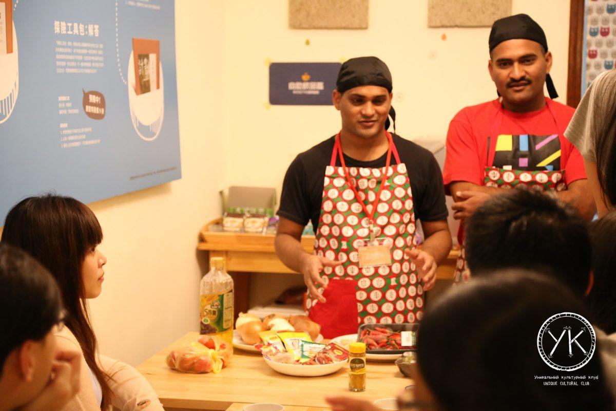 印度|烹飪