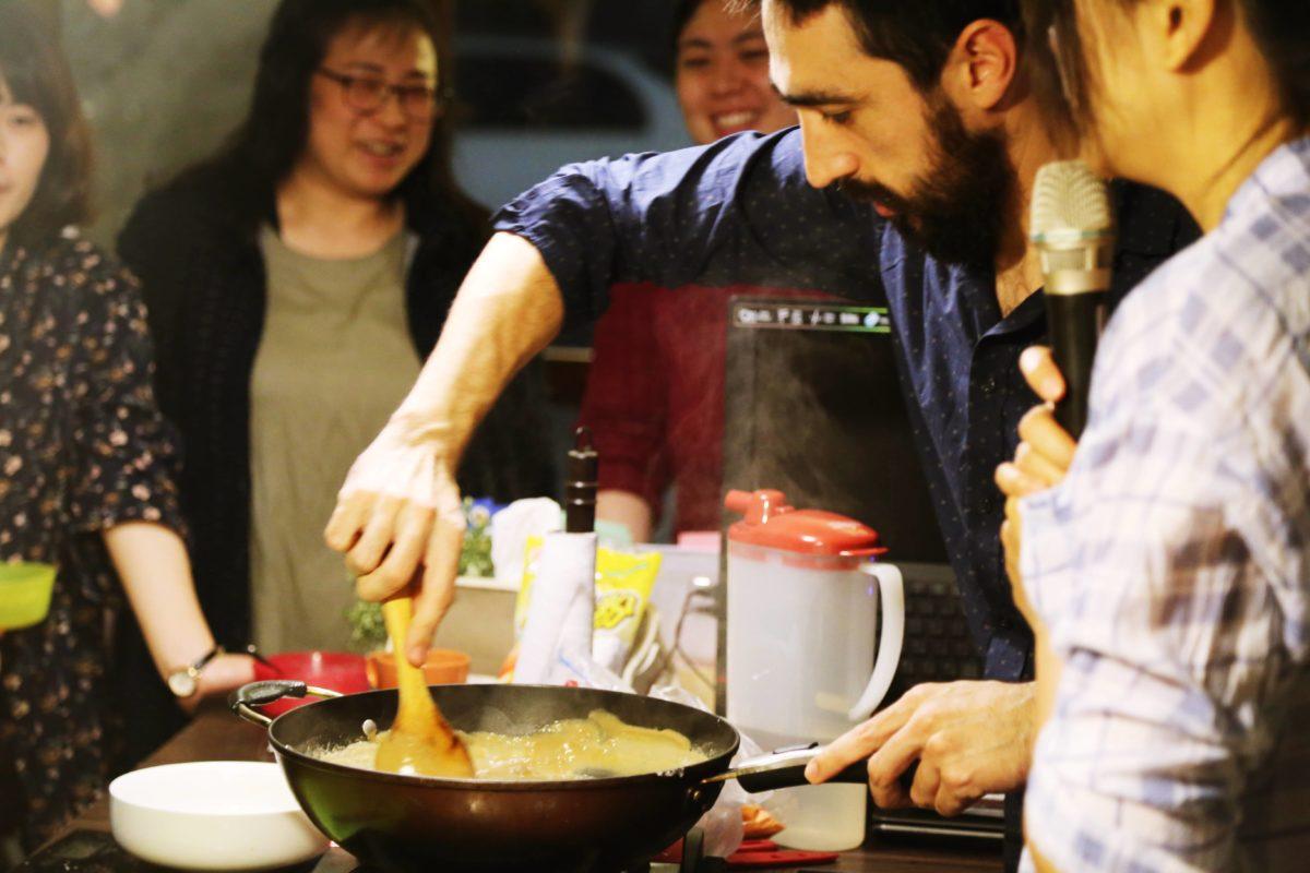 哥倫比亞|餐桌文化